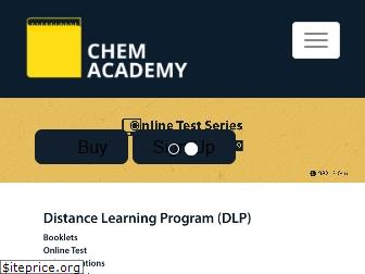 chemacademy.co.in