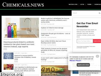 chemicals.news