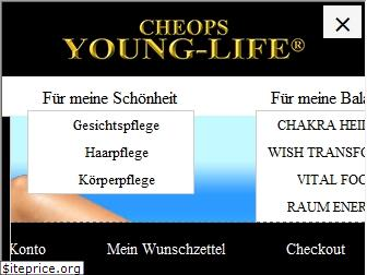 cheops-young-life.com