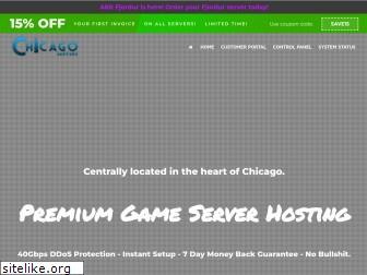 chicagoservers.co