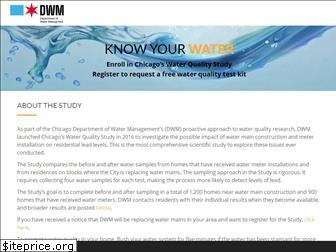 chicagowaterquality.org