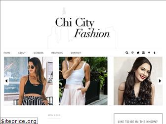 chicityfashion.com