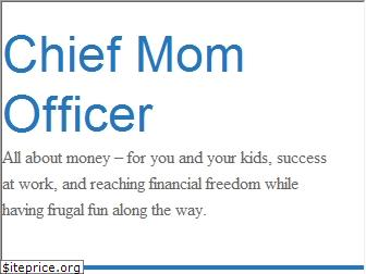 chiefmomofficer.org