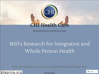 chihealthcare.org