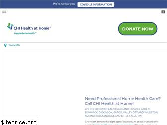 chihealthconnectathome.com