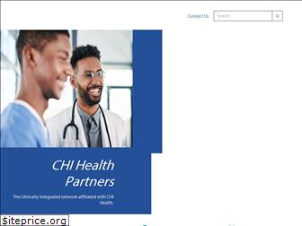 chihealthpartners.org