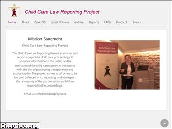 childlawproject.ie