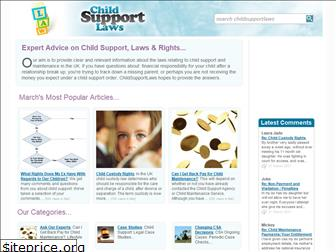 childsupportlaws.co.uk