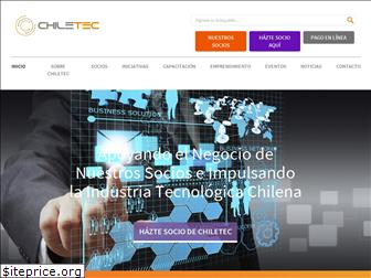 www.chiletec.org website price