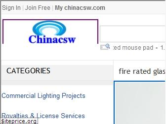 chinacsw.com