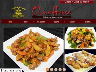chinahouselacey.com