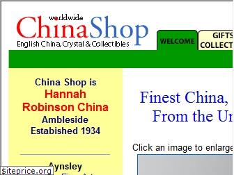 chinashop.co.uk