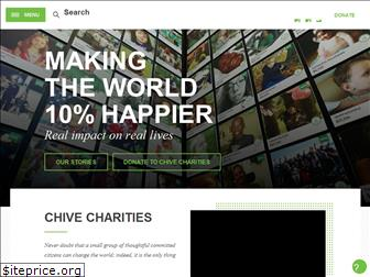 chivecharities.org