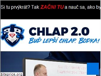 chlap20.sk