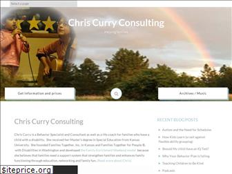 chriscurryconsulting.com