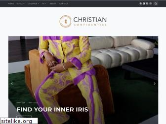 christianconfidential.com