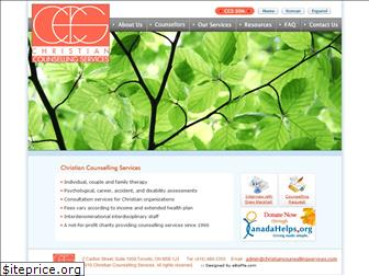christiancounsellingservices.com