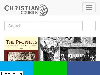 christiancourier.com