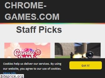 chrome-games.com