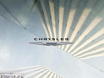chrysler.com