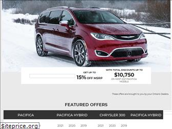 chrysleroffers.ca