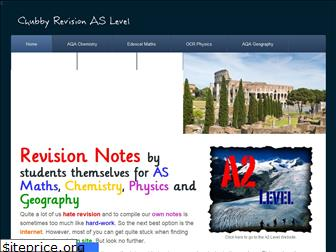 chubbyrevision.weebly.com