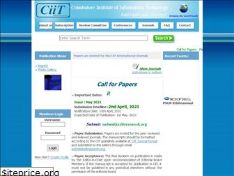 ciitresearch.org
