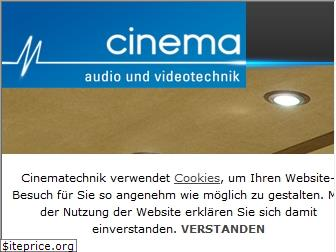 cinematechnik.com