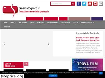 cinematografo.it