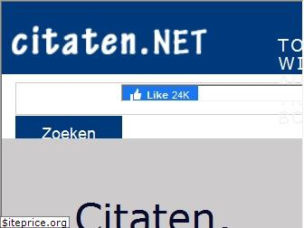 citaten.net