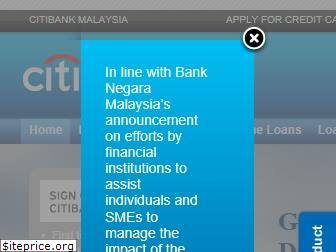 citibank.com.my