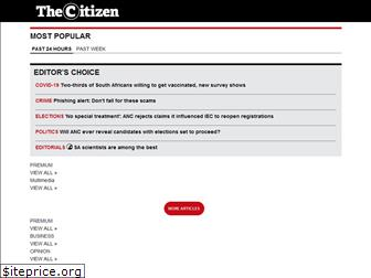 citizen.co.za