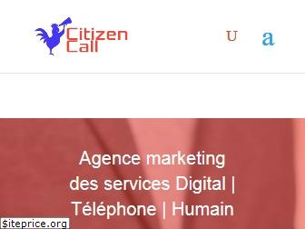 citizencall.fr