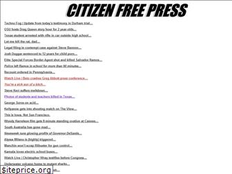 citizenfreepress.com