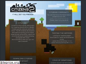 citizensnpcs.co