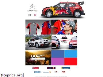 citroenracing.com