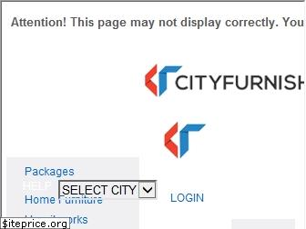 cityfurnish.com