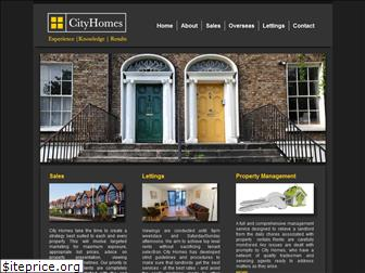 cityhomes.ie