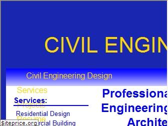 civilengdesign.com