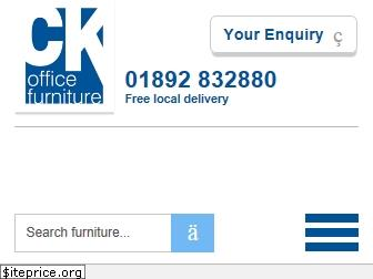 ckofficefurniture.co.uk