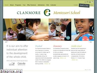 clanmore.ca