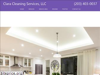 clara-cleaning-services.com