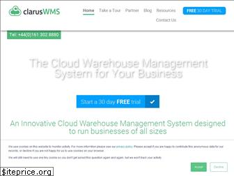 claruswms.co.uk