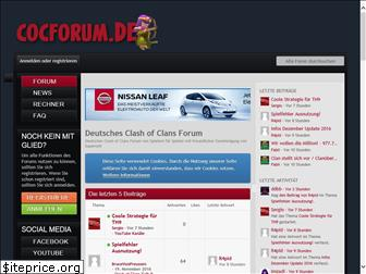 www.clashofclansforum.de website price