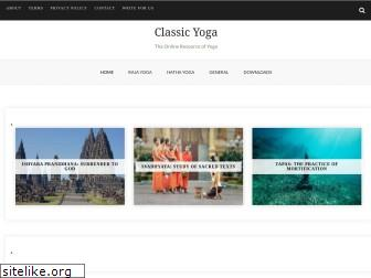 classicyoga.co.in