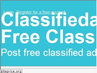 classifiedadsubmissionservice.com