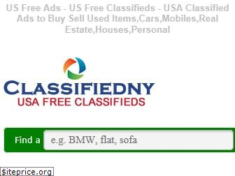 classifiedny.com