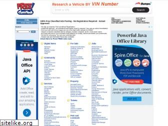 classifieds4free.biz
