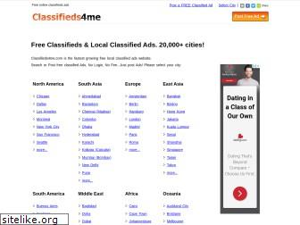 classifieds4me.com