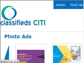 classifiedsciti.com